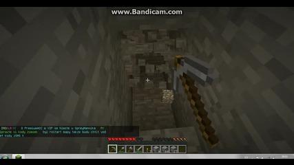 Minecraft Multi Survival Kill ep.1