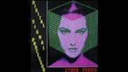 Cyber People - Digital Signal Processor