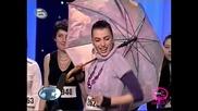 Music Idol 2: Климентина Терзиева - Театрален Кастинг