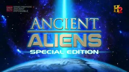 Ancient Aliens s06e22 Mysterious Devices + Bg Sub