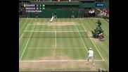 Federer - Best Moments From Last Grand Slam