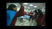 Рубин Казан стана за втори пореден път Шампион на Русия