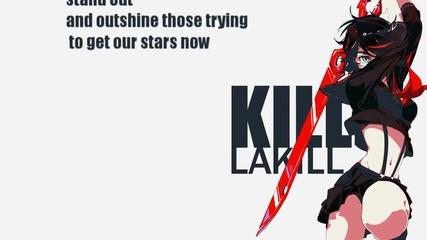 Kill La Kill - Don't lose your way