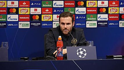 Spain: 'Anything is possible' - Man Utd's Juan Mata ahead of Valencia Champions League clash