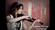 Lindsey Stirling - Crystallize Violin