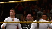 Colin Cassady vs. Sawyer Fulton: Wwe Nxt, June 26, 2014
