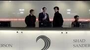Шерлок / Sherlock - Слепият банкер - Сезон 1 Епизод 2( Част 1/ 3 ) Бг Аудио