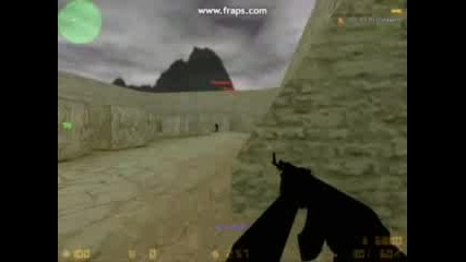 Counter - Strike 1.6 - Tnt - Clan