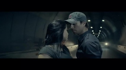 ♫ Enrique Iglesias - Bailando ( English version) ft. Sean Paul ( Video H D) превод & текст