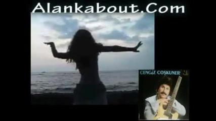 Тъжна турска песен Cengiz Coskuner