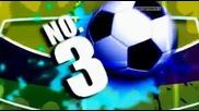 Top 10 гола през годините в английската висша лига