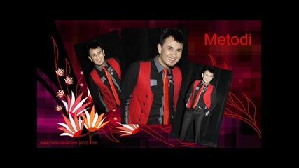 Методи - На голгота (2011)