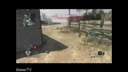 Call Of Duty Black Ops:random quickscope,noscope video minitage[xbox 360]