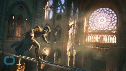 Assassin's Creed: Syndicate Debut Trailer Released