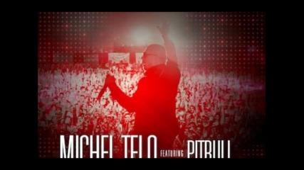 Michel Telo Feat Pitbull - Ai Se Eu Te Pego