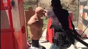 """Киану Рийвс свирепо стреля с различно огнестрелно оръжие в кадри от трейлъра """" Джон Уик"""""""