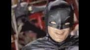 Батман Полудява!