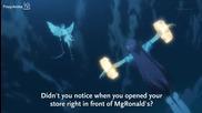 Hataraku Maou-sama! episode 12 [ Bg Subs ]