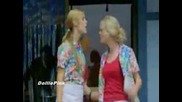 Cariba Heine Fan Video - Girl Overboard