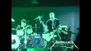 MetallicA - Cyanide - Live Premiere Dallas, Texas 09.08.2008