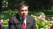 UKraine: US Highway Patrol to train Odessa police, confirms US Ambassador Pyatt