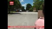 Кандидатът за евродепутат Магдалена Ташева посети село Могила, община Стара Загора