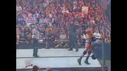 Ренди Ортън срещу Гробаря - Кечмания 21 (2005)