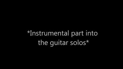 Gamma Ray - Heaven or Hell Lyric Video