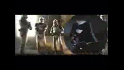 Star Wars Gangsta Rap