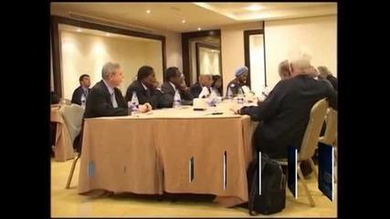 Брахими се надява ООН да подкрепи усилията му за решаване на кризата в Сирия
