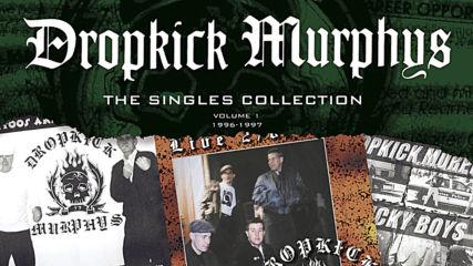 Dropkick Murphys - White Riot