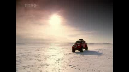 Top Gear - Polar Special Part 1