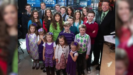 Josh Duggar and His Wife Anna Welcomed Their Fourth Child