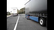 Scania R560 v8 :)