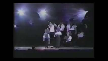 Michael Jackson - 10. Wybt (chilie 1993)