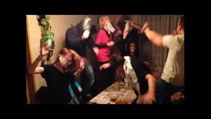 Harlem Shake Kostenets България