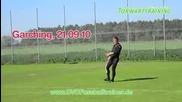Тренировката на Михаел Рензинг - част 1-ва