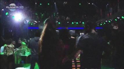 Преслава - Лудата дойде (официално видео)