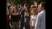 Charmed - Leo And Piper Love