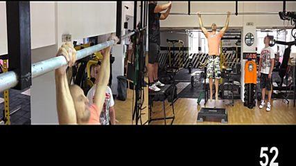 Българин подобри световен рекорд на Гинес