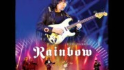 Ritchie Blackmore's Rainbow - Mistreated ( Live At Stuttgart )