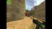 Counterstrike 5 kills in one second