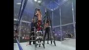 Undertaker Vs Edge След Мача На Summerslam 2008