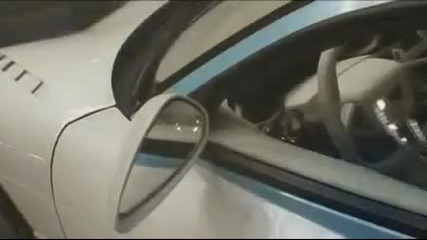 Руски супер автомобил Marussia