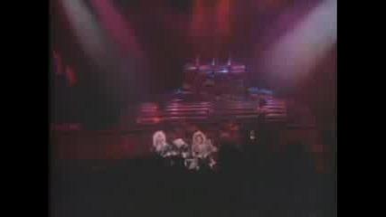 Judas Priest - Breakin The Law (live 86)