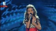|| Уникалните Крисия, Хасан и Ибрахим || Детска Евровизия 2014 - Планетата на децата H D