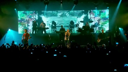 Linkin Park - Numb [live In Nyc] 2010 Hd