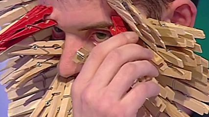 Топ 20 най-странни рекорда на Гинес