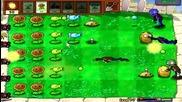 Plants vs Zombies: Episode 4 Шаляляляля xd