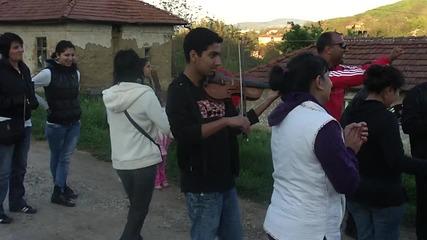 Georgiovden 2012 goznica